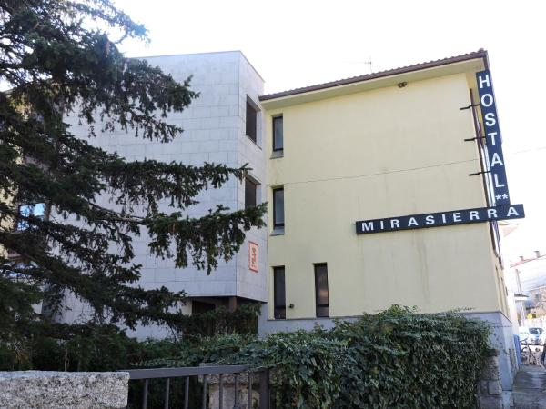 Hotel Pictures: , Bustarviejo