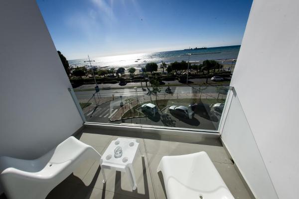 Fotos del hotel: Alcyon Blue Suites, Limassol