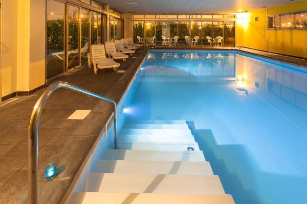 Hotel Pictures: Néméa Appart'hotel Toulouse Saint-Martin, Toulouse