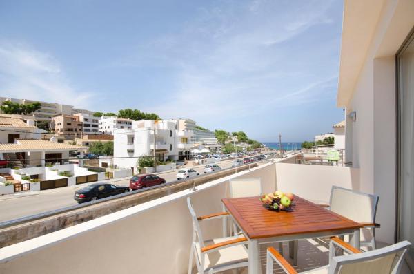 Hotel Pictures: Molins 8, Cala de Sant Vicent