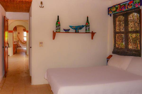 Hotel Pictures: Casa en Baru, Playa Blanca