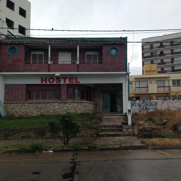Hotellikuvia: Canto Arena Hostel, Mar del Plata