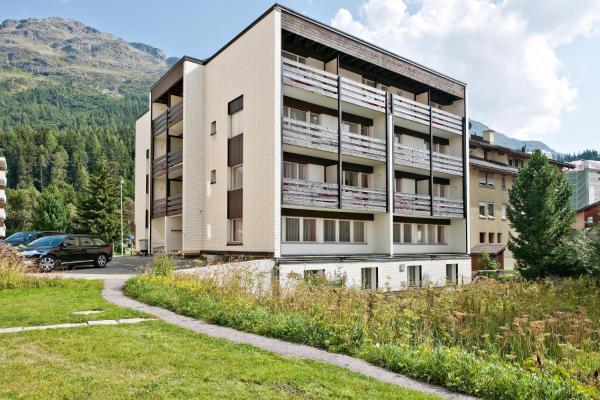 Hotel Pictures: Casa Franco St. Moritz, St. Moritz