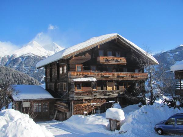 Hotel Pictures: , Matrei in Osttirol