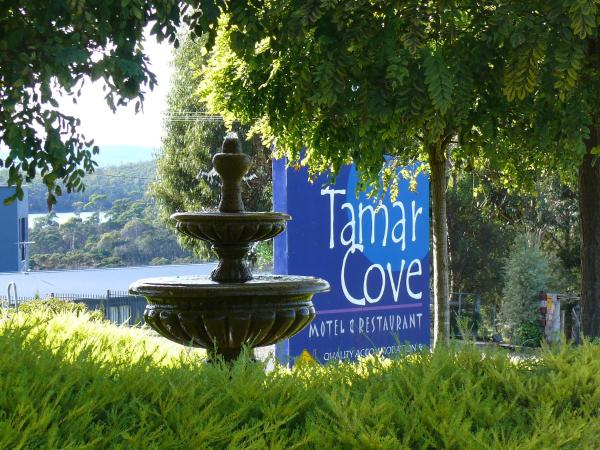 Foto Hotel: Tamar Cove Motel, Beauty Point