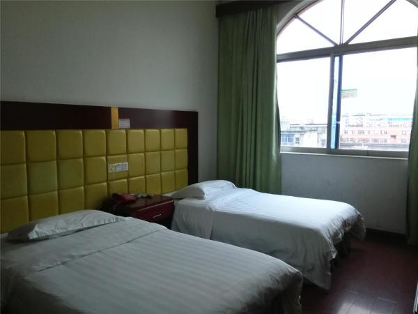 Hotel Pictures: Junjia Business Hotel Shaoshan Branch, Jian