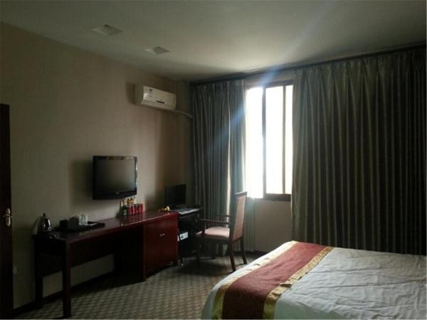 Hotel Pictures: Neijiang Jiayi Business Inn, Zizhong