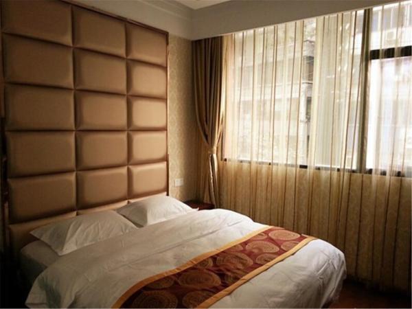 Hotel Pictures: Neijiang Jiayi Classic Inn, Zizhong