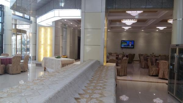 Hotel Pictures: Jiuquan Dangxiao Hotel, Jiuquan