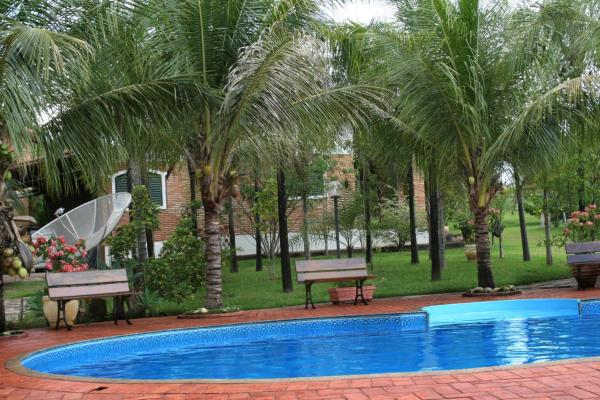 Hotel Pictures: Holiday House, Rio Quente