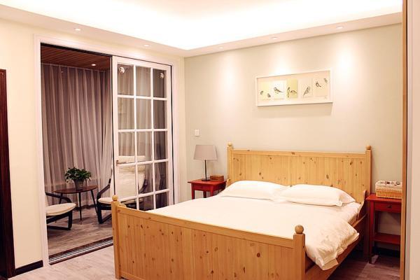 Hotel Pictures: Wuyishan Back Home Coffee Villa, Wuyishan
