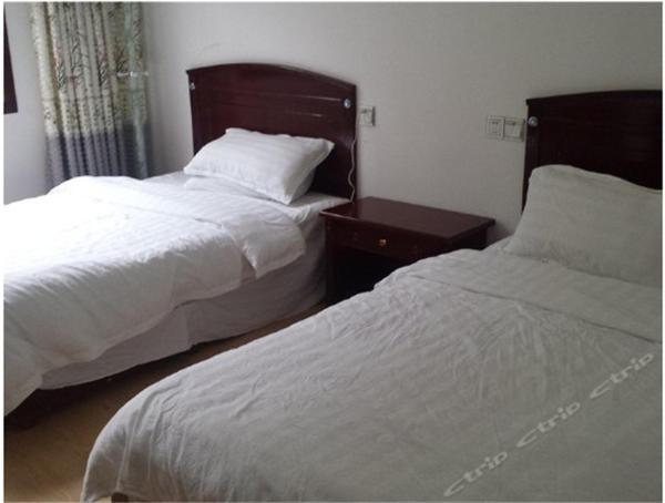 Hotel Pictures: Guangwushan Diexi Hotel, Nanjiang