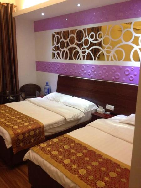Hotel Pictures: Zhangzhou Haiyuan Business Apartment, Dongshan