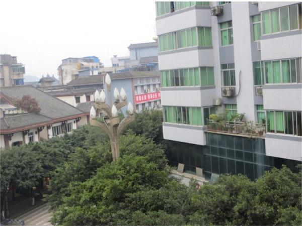 Hotel Pictures: Yijia Business Inn, Langzhong