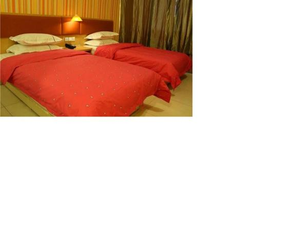 Hotel Pictures: Home Xnn Chengdong Branch, Lingshi