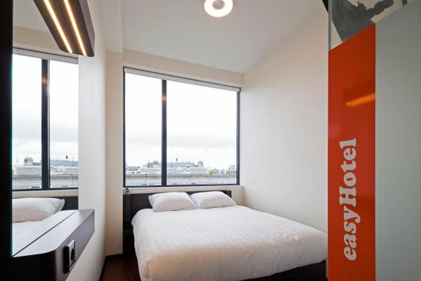 Standard Economy Double Room