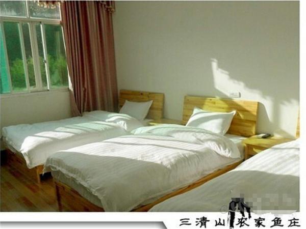 Hotel Pictures: Shangrao Sanqing Mountain Nongjia Yuzhuang, Yushan