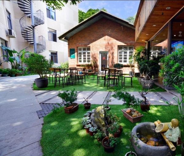 Hotel Pictures: Xiamen Gulangyu Liuyue Sea View Hotel, Xiamen