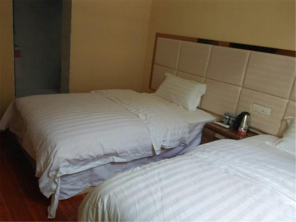 Hotel Pictures: Langzhong Jixing Inn, Langzhong
