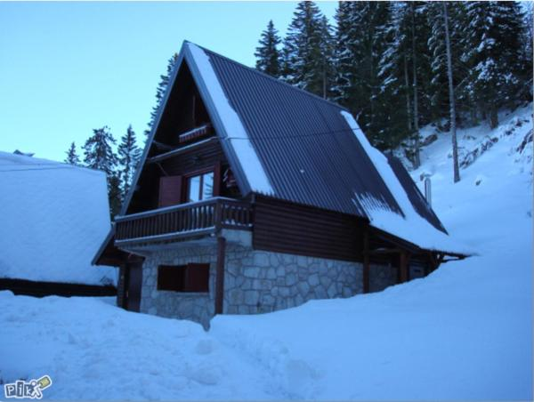 Hotellbilder: Apartments Savic, Jahorina