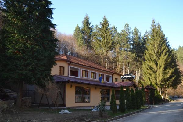 Hotel Pictures: Motel Stovrela, Cazin