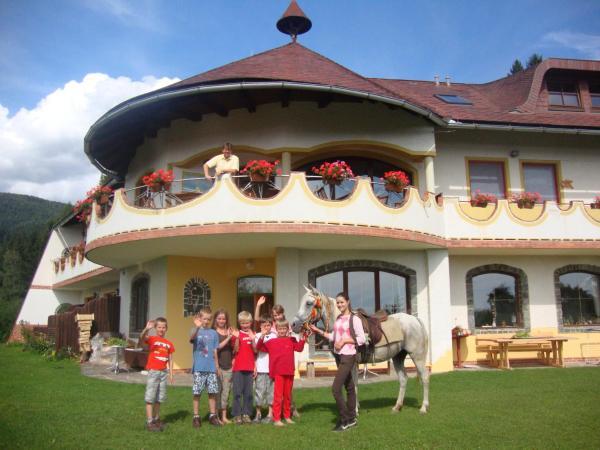 Fotos del hotel: Biolandhaus Arche, Eberstein