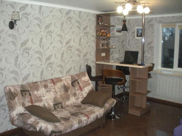 Hotel Pictures: Apartment na Chapayeva, Nyasvizh