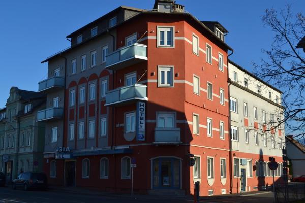 Fotos do Hotel: Hotel Aragia, Klagenfurt