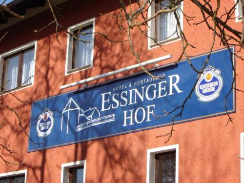 Hotelbilleder: Ringhotel Essinger Hof, Essing