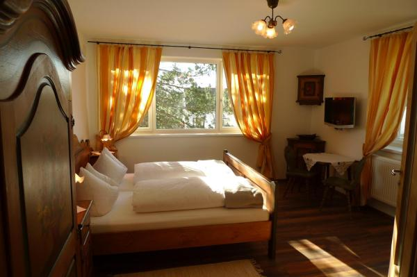 Hotellikuvia: Pension Marillenhof, Melk