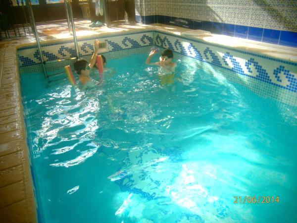Hotel Pictures: El Horno de Leopoldo, Hueva