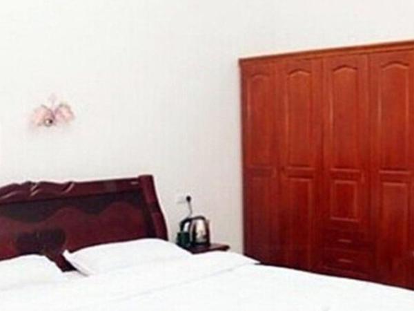 Hotel Pictures: Wangxiangyuan Hotel, Yushan