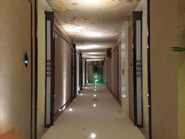 Hotel Pictures: Langui Yipin Hotel, Neijiang
