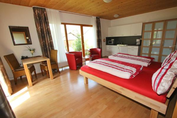 Hotel Pictures: , Fleischwangen