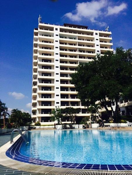 Zdjęcia hotelu: Baan Jearanai, Cha Am