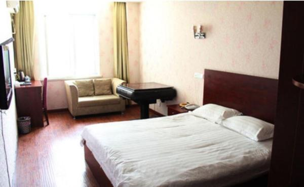 Hotel Pictures: Cuizhu Hotel, Danyang
