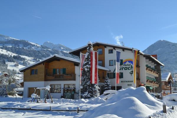 Φωτογραφίες: Hotel Aurach, Aurach bei Kitzbuhel