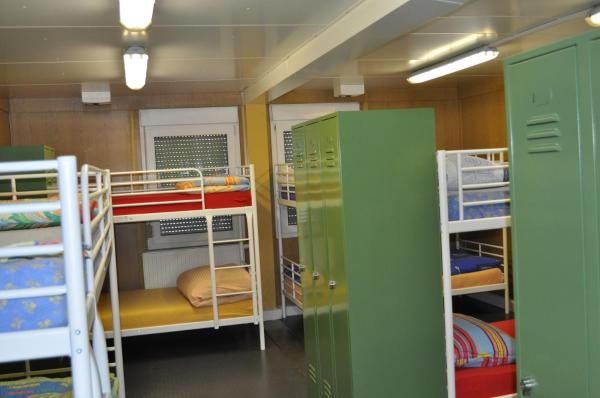 Group Room (10 Adults)