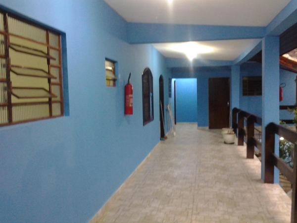Hotel Pictures: Hotel Pousada Praia e Sol, Bertioga
