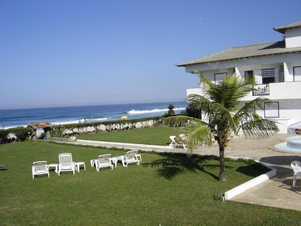 Hotel Pictures: Pousada Espuma da Praia, Saquarema