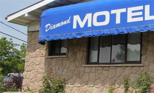 Hotel Pictures: Diamond Motor Inn, Owen Sound