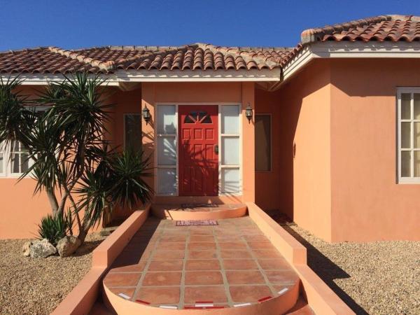 Hotellbilder: Salina Cottage, Palm-Eagle Beach
