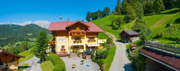 Hotelbilleder: Eisbacherhof, Schladming
