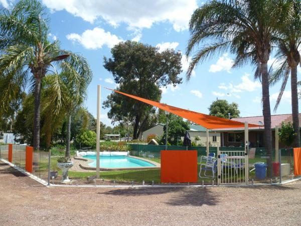 Hotelfoto's: Kanimbla Motor Inn, Tocumwal