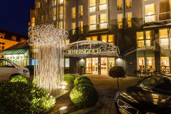 Hotel Pictures: Hotel Rheingold, Bayreuth
