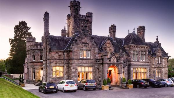 Hotel Pictures: Mansion House Hotel, Elgin