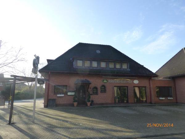 Hotel Pictures: , Wilhelmshaven
