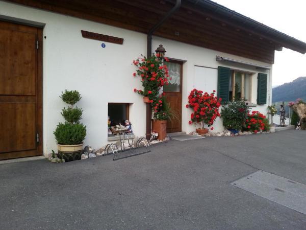 Hotel Pictures: Schwendihof, Flumserberg