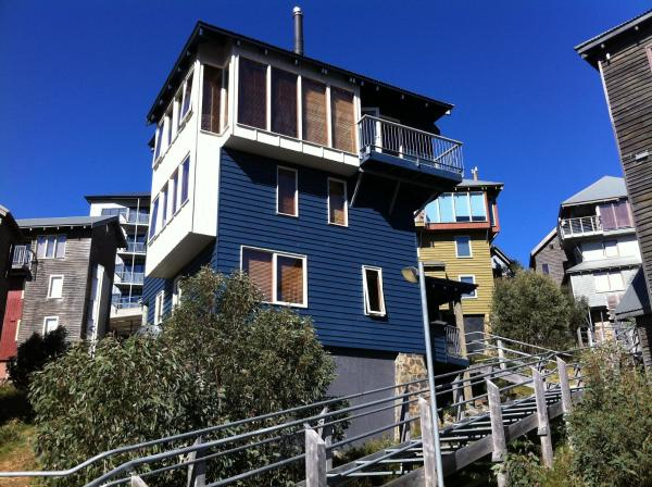 Foto Hotel: Double Black, Mount Hotham