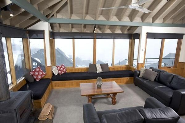 Hotellikuvia: Eagles Nest, Mount Hotham